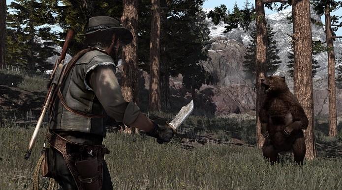 Rockstar pode anunciar sequência de Red Dead em breve (Foto: Divulgação/Rockstar)