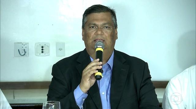 Flávio Dino (PCdoB) é reeleito governador do Maranhão