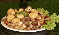 Segredos e Sabores: confira a receita do prato 'Tudo junto e misturado'