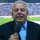 Morre o locutor esportivo Luciano do Valle (TV Globo/Reprodução)