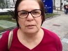 Transplantado desce 19 andares de escada após desabamento no ES