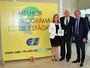 Globo Nordeste ganha prêmio do CIEE de melhor Programa de Estágio