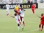 Mogi comemora vitória fundamental e mira sequência para escapar da zona