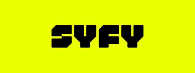 SYFY (Foto: SYFY)