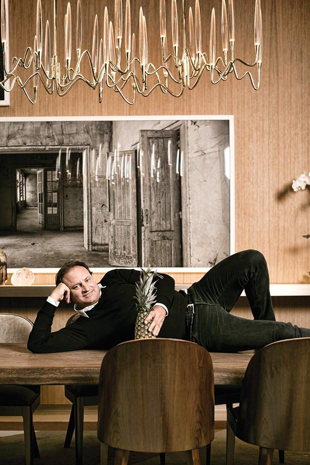 Alexandre Allard (Foto: Marcus Steinmeyer)
