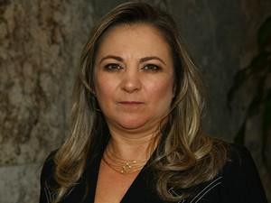 Jozélia Nogueira assume Seecretaria da Fazenda (Foto: Jonas Oliveira/ANPr)