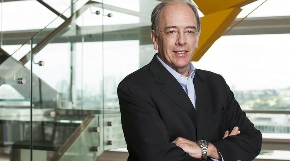 Pedro Parente, presidente da Petrobras (Foto: Divulgação)