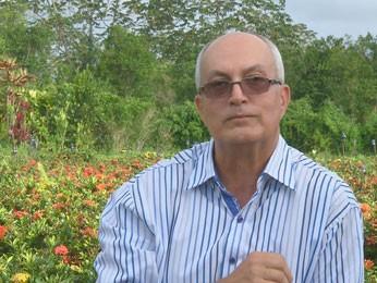 Professor Nestor Accioly (Foto: Reprodução / TV Globo)