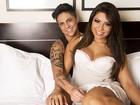 Thammy Miranda e Andressa Ferreira falam de sexo: 'Brinquedinho é bom'