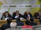 Ministros de países da América do Sul discutem combate à aftosa