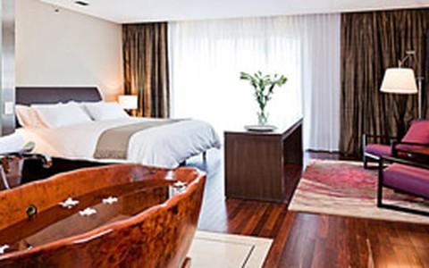 Quarto de casal: inspire-se nas suítes dos melhores hotéis do mundo