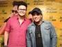 Matheus e Kauan falam sobre expectativa para show em Fortaleza