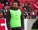 Sérgio Vieira aposta em evolução do Coelho; Guerreiro não joga na 4ª feira
