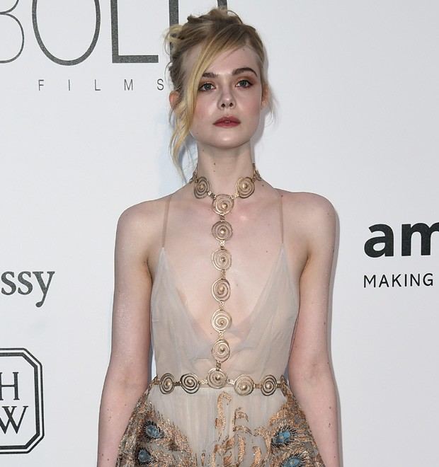 Elle Fanning (Foto: Ian Gavan/Getty Images)