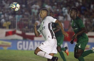 richarlison fluminense (Foto: Nelson Perez / Fluminense)