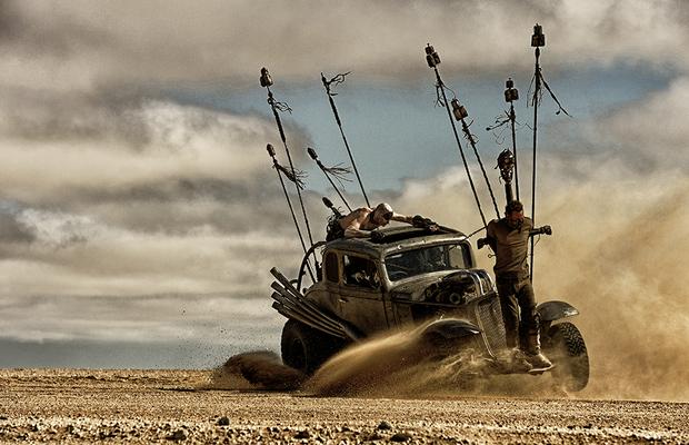 Mad Max: Estrada da Furia (Foto: Warner bros.)