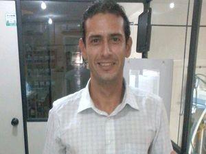 Consultor de seguros Gustavo Valença  (Foto: Arquivo pessoal)