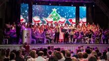 Confira a agenda de apresentações do evento na região (Vozes de Natal / TV TEM)