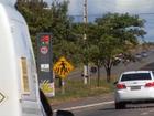 Novos radares da TO-050 ainda não podem aplicar multas em Palmas