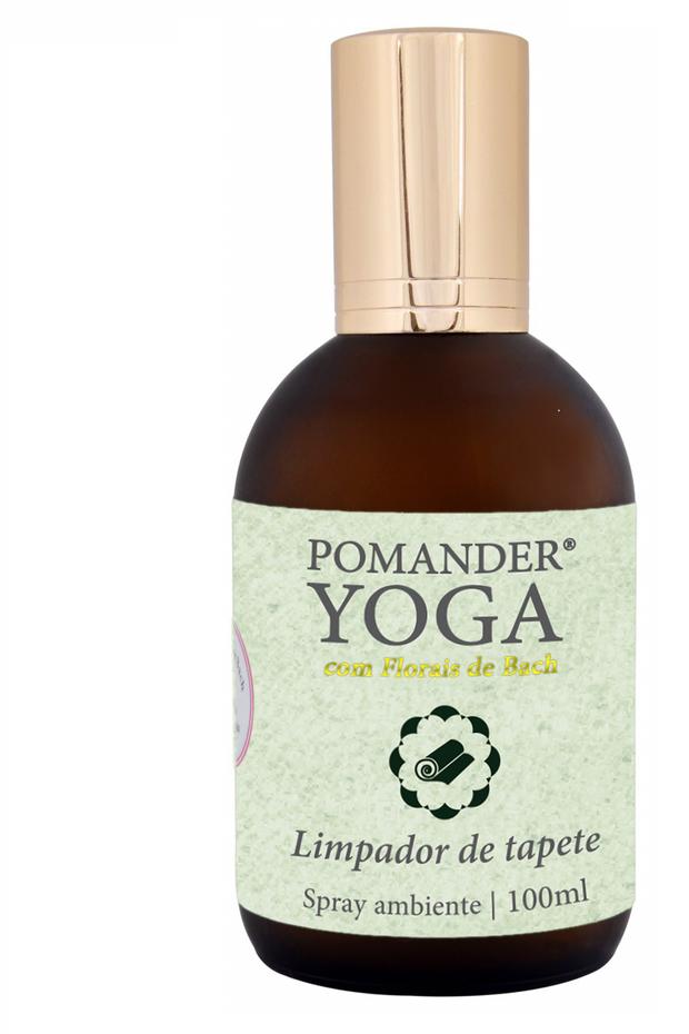Pomander Yoga Limpador de Tapete, R$ 39 (Foto: Divulgação)