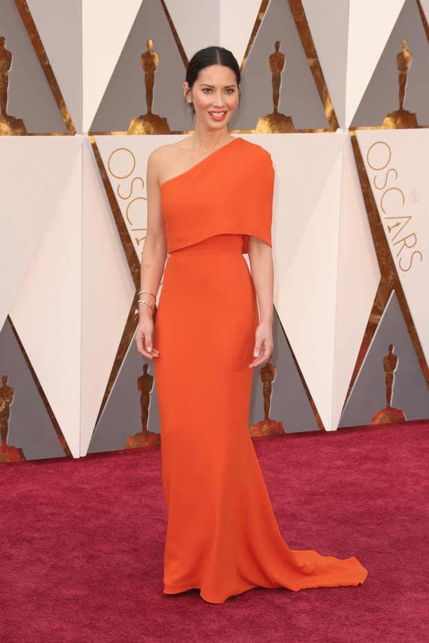 Olivia Munn (Foto: Getty Images)