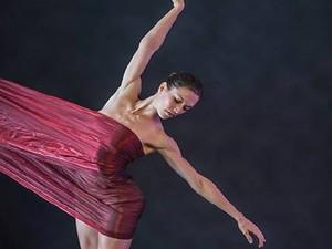 Bailarina irá ministrar oficina em Bom Despacho (Foto: Assessoria/Divulgação)