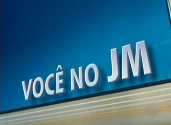 Você no JM (Foto: Divulgação)