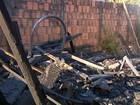 Idosa morta em incêndio pesava mais de 100 quilos e não andava mais
