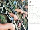Em meio a onda de ataques, Governo do RN solicita apoio do Exército
