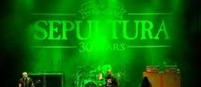 Banda de heavy metal Sepultura faz 30 anos (Reprodução / TV TEM)