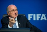 Julian Wilson, Blatter, Wallace, Fred, Rodrigo... Vote na Frase da semana