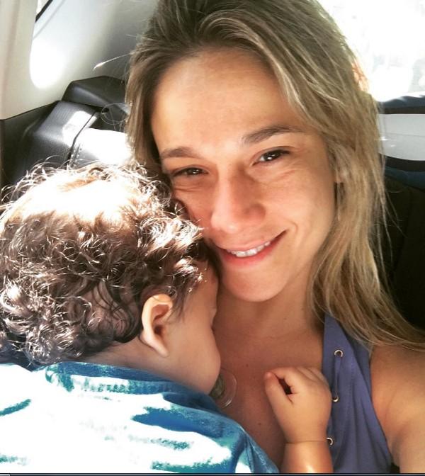 Fernanda Gentil (Foto: Reprodução / Instagram)