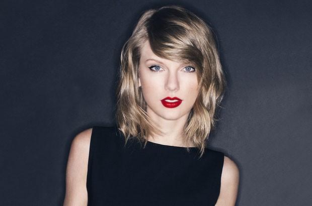 Taylor Swift (Foto: Divulgao)