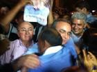 'Foi vitória de Davi contra Golias', diz prefeito eleito de Teresina