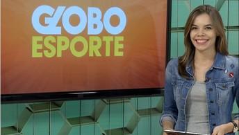 Veja o Globo Esporte Tocantins desta sexta-feira (20)