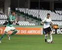 Ivan recebe terceiro amarelo e desfalca o Coritiba diante do Vasco