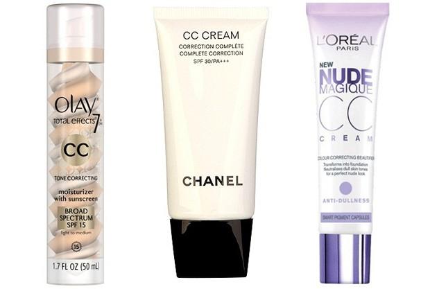 CC Cream (Foto: Reprodução)