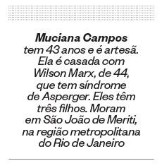 Muciana Campos (Foto: ÉPOCA)