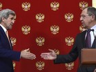 EUA e Rússia querem projeto de Constituição síria antes de agosto