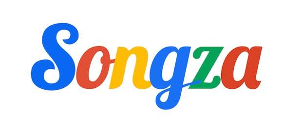 Logo do serviço de música on-line Songza ao anunciar ter sido comprado pelo Google. (Foto: Divulgação/Songza)