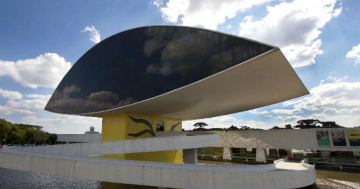 MON tem entrada gratuita e atividades para visitantes neste domingo - Globo.com