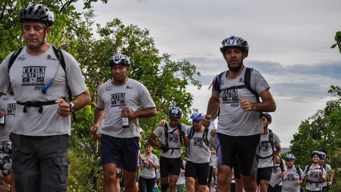 Ultramacho evento multiesportivo em Mato Grosso (Foto: Assessoria)