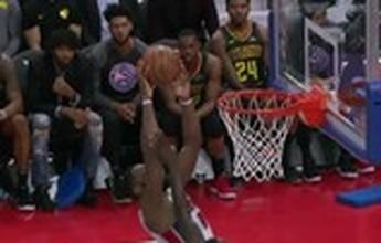 Playlist: os melhores momentos da rodada de sexta-feira da NBA