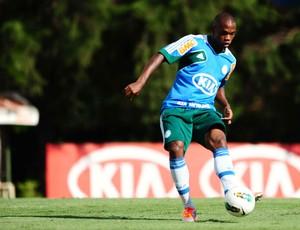 Patrick Vieira Palmeiras (Foto: Marcos Ribolli / Globoesporte.com)