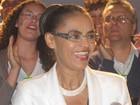 Pressão de PT e PSDB não influencia Marina, afirmam dirigentes do PV