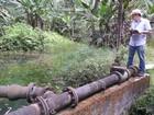 Arsal conclui inspeção no sistema de abastecimento de água em Messias