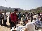Grécia reforça sistema de acolhida para milhares de refugiados