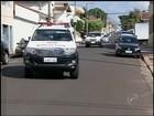 Dupla é detida em assentamento do MST suspeita de roubo de caminhão