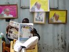Papa Francisco viaja para África em sua missão mais arriscada