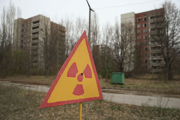 Hostel é inaugurado em Chernobyl (Foto: Getty Images)